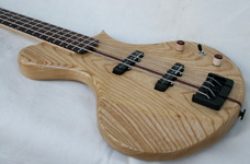 The Roy Estrada Bass